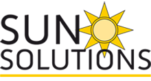 Sun Solutions Mobile Logo